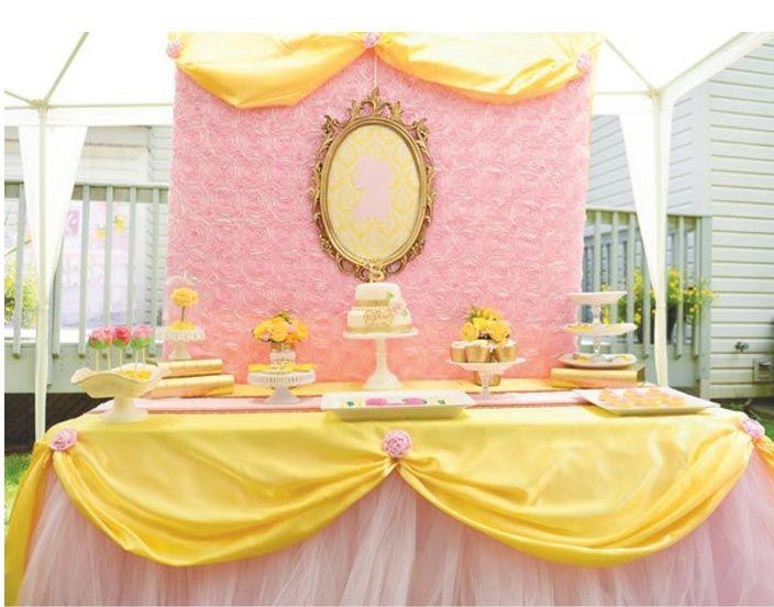 Resultado de imagen para decoraciones mesa cumplea os - Decoracion mesa cumpleanos ...