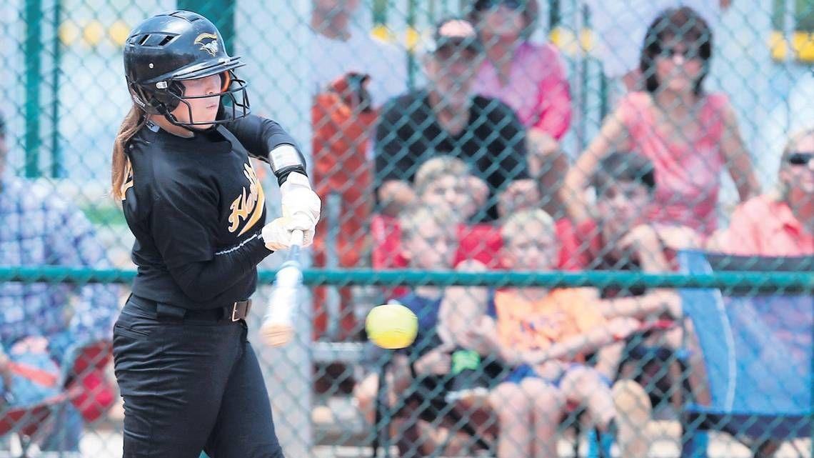 South Florida Softball Teams Dominate At State Competition Softball Team Softball Track And Field