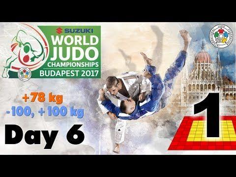 Ippon tv european championship