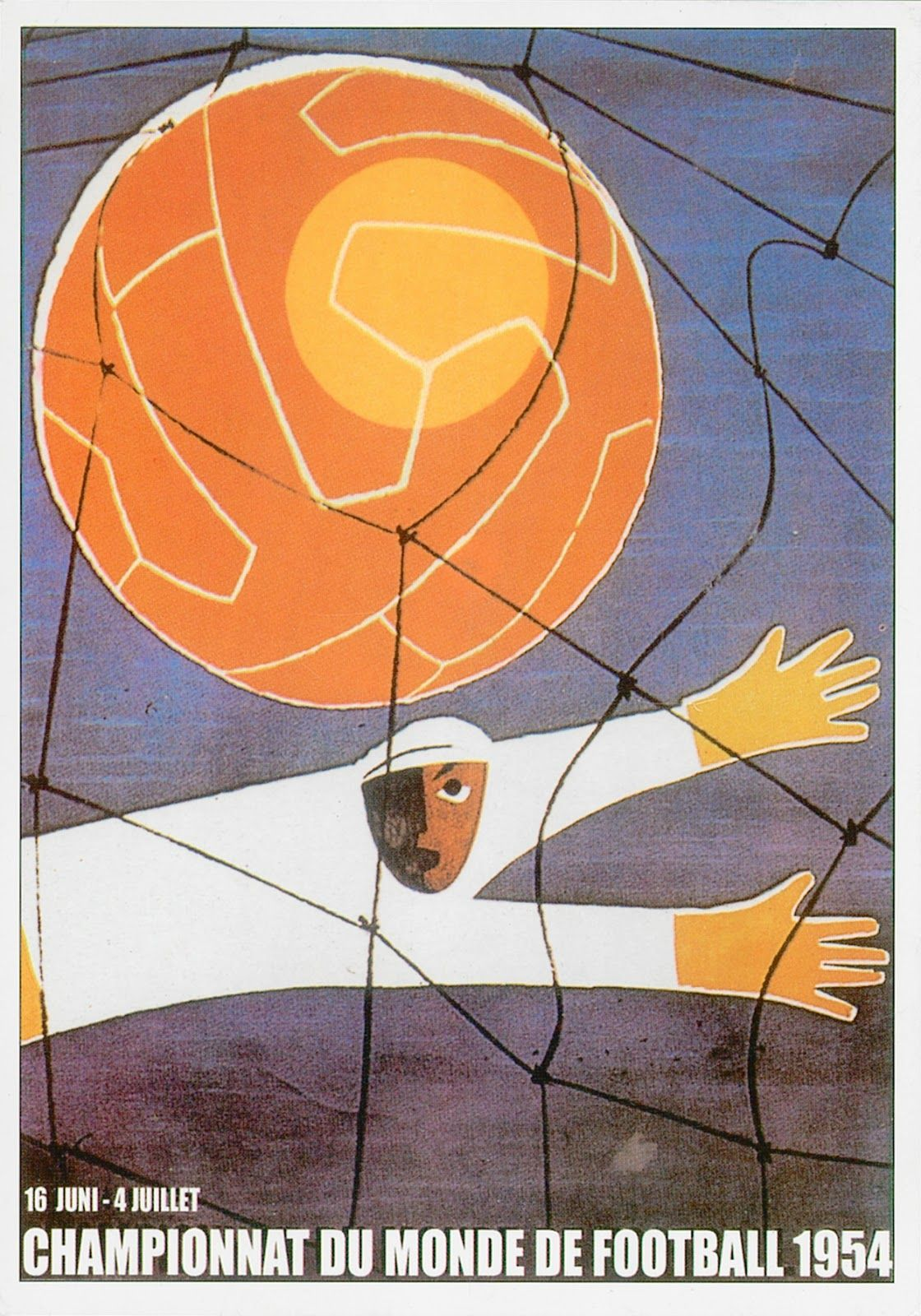 Vintage Everyday Posters Soccer Poster Soccer World World Cup Logo