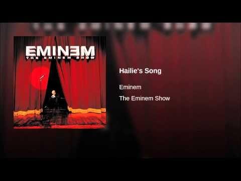 Hailie's Song - YouTube
