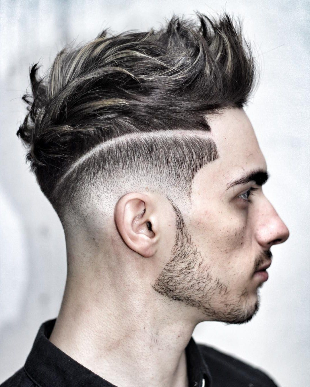 Latest Men Hairstyles and best haircuts
