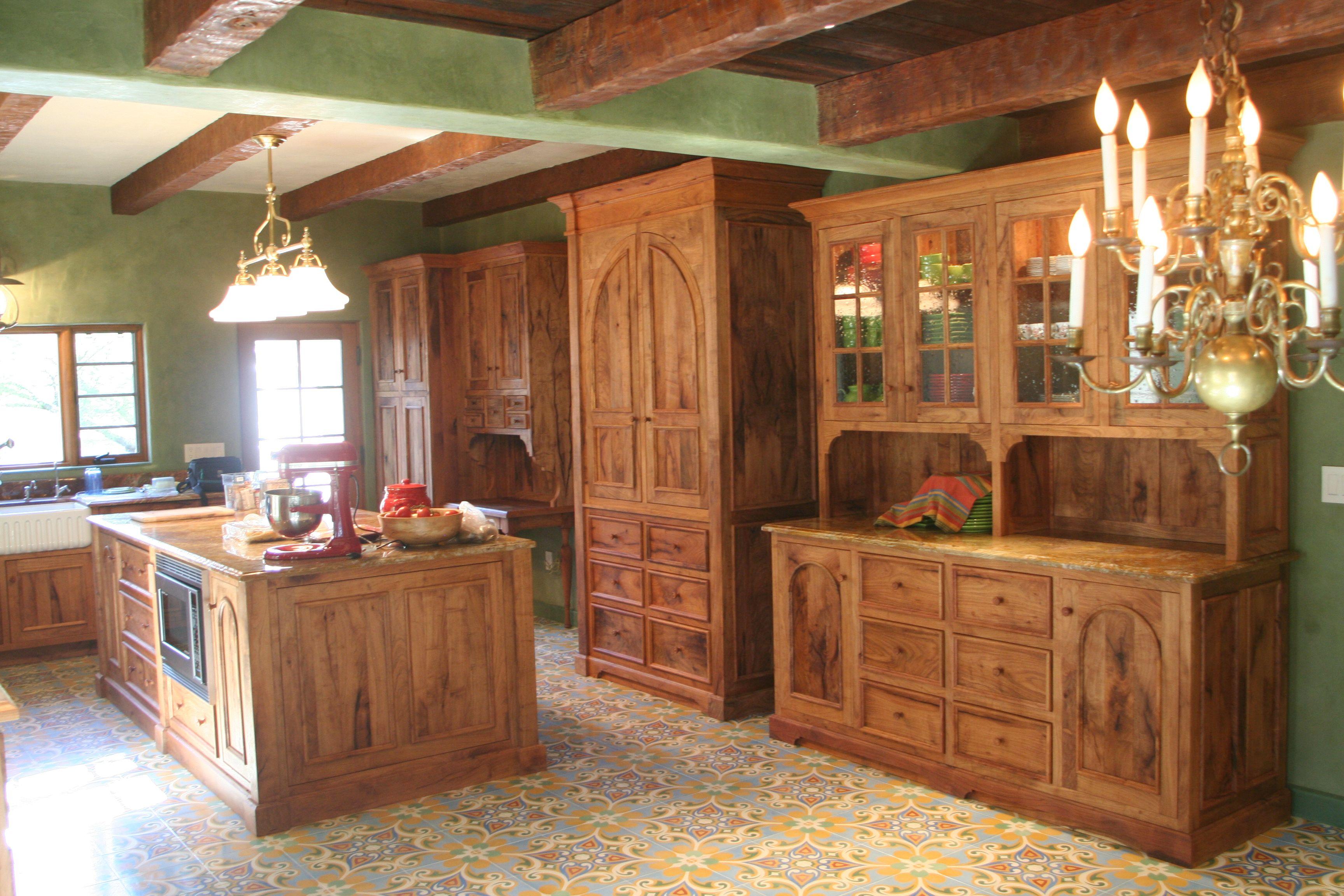 22+ Genuine Mesquite Kitchen Cabinets - Interiors Magazine