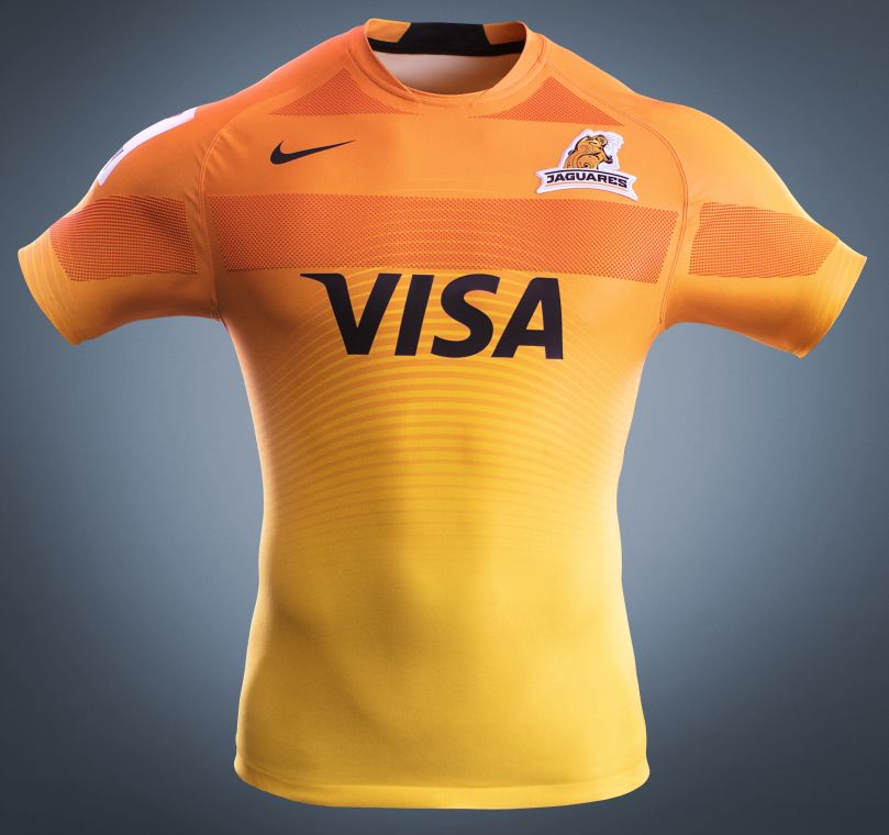 Jaguares Super Rugby 2017 Nike Home Away Shirts Rugby Jersey