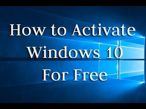 How to activate windows 10 free just in 2 minute no software how to activate windows 10 free just in 2 minute no software needed ccuart Image collections