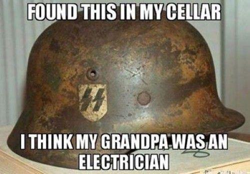 #funny #electrician #meme #jokes #humor