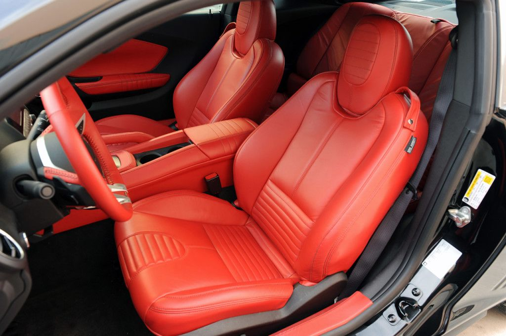 How to Clean Leather Car Seats Cleaning leather car