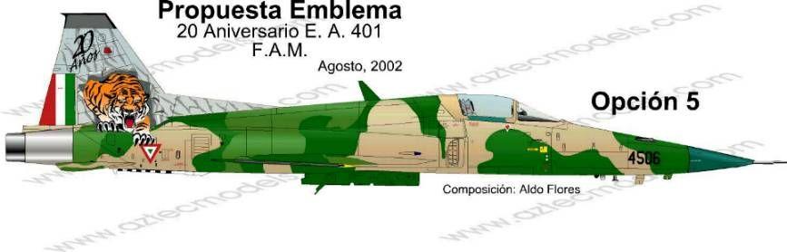 F-5 FAM