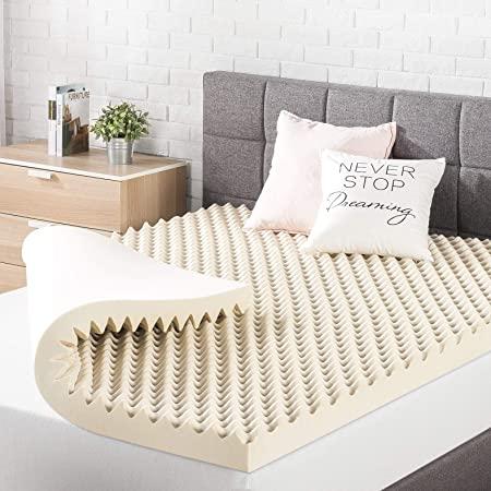 Best Price Mattress Queen 3 Inch Egg Crate Memory Foam Bed