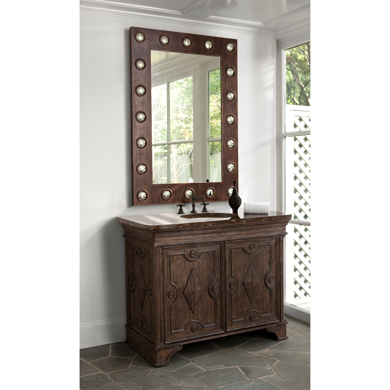 Superb DIAMOND SINK CHEST   Ambella Home #Bathroom #Vanity #Sinkchest