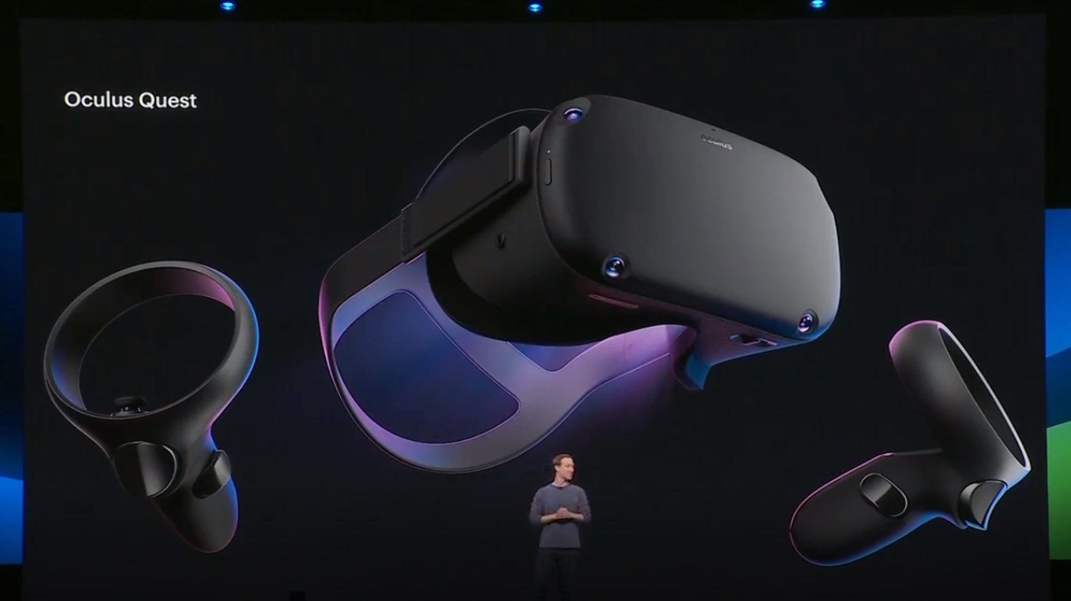 Oculus Rift S And Oculus Quest Official Price And Release Date Oculus Vr Experience Vr Headset
