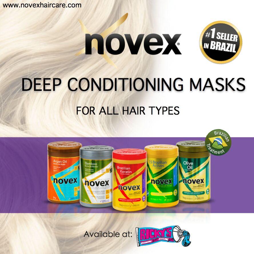 Novex Hair Care Available At Rickys Nyc Hair Care Natural Hair Tips Nyc Nails