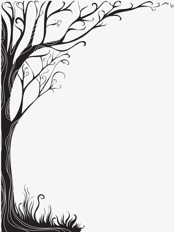 Vines Black Vines Decorative Material Tree Png Transparent Clipart Image And Psd File For Free Download Book Of Shadows Shadow Wicca