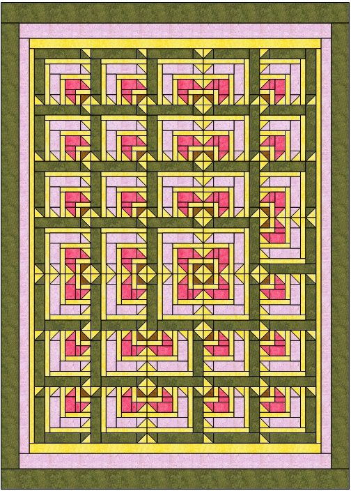 TwinXL Made to Order Quilt Quilts, College dorm bedding