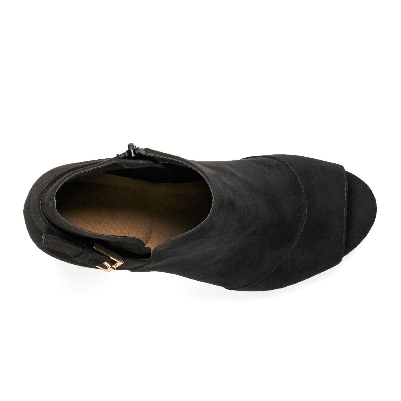 248177234cb6 Apt. 9  Clock Women s Ankle Boots  Clock