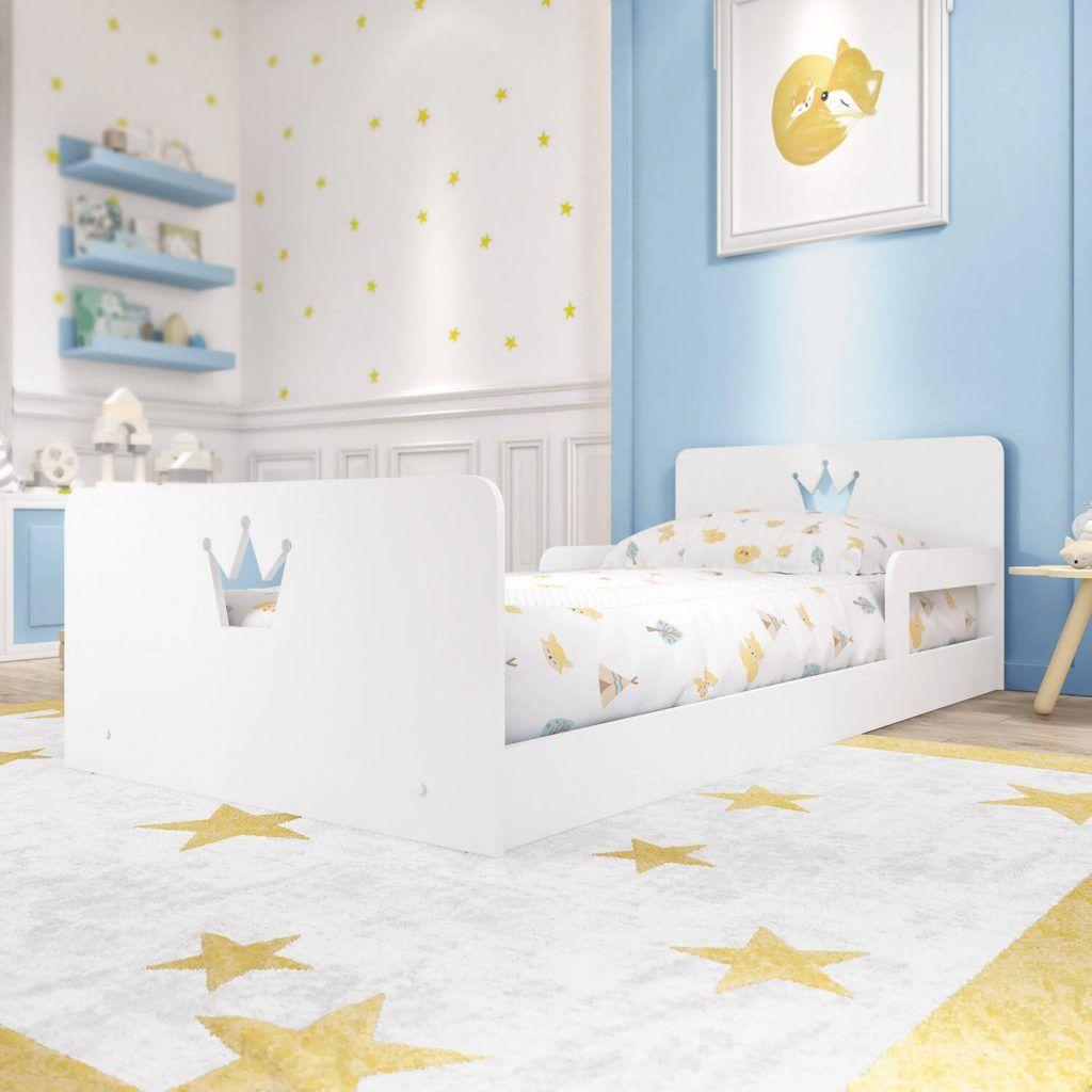 1166a746f7 Cama infantil  as principais tendências para o quarto dos sonhos ...