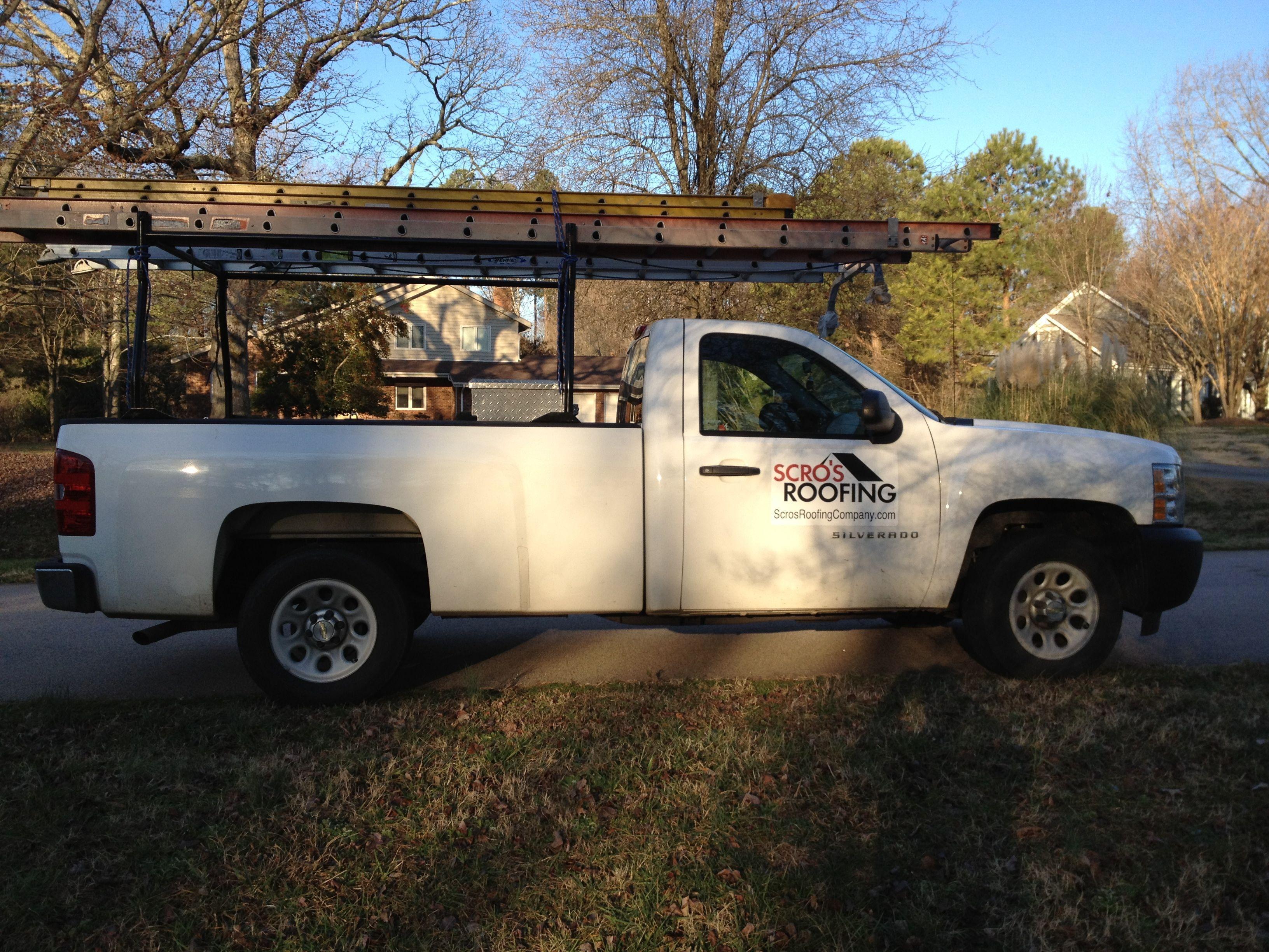& Scrou0027s Roofing: Truck | Scrou0027s Team | Pinterest | Trucks memphite.com