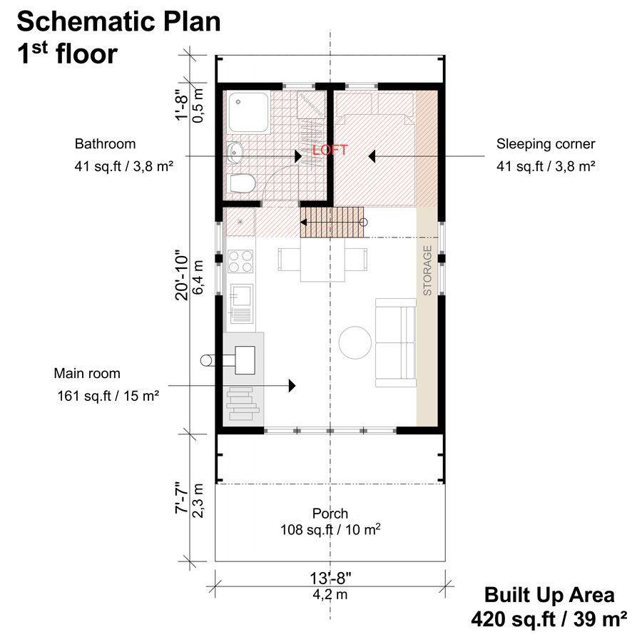Pod House Plans Pod House Diy House Plans House Plans