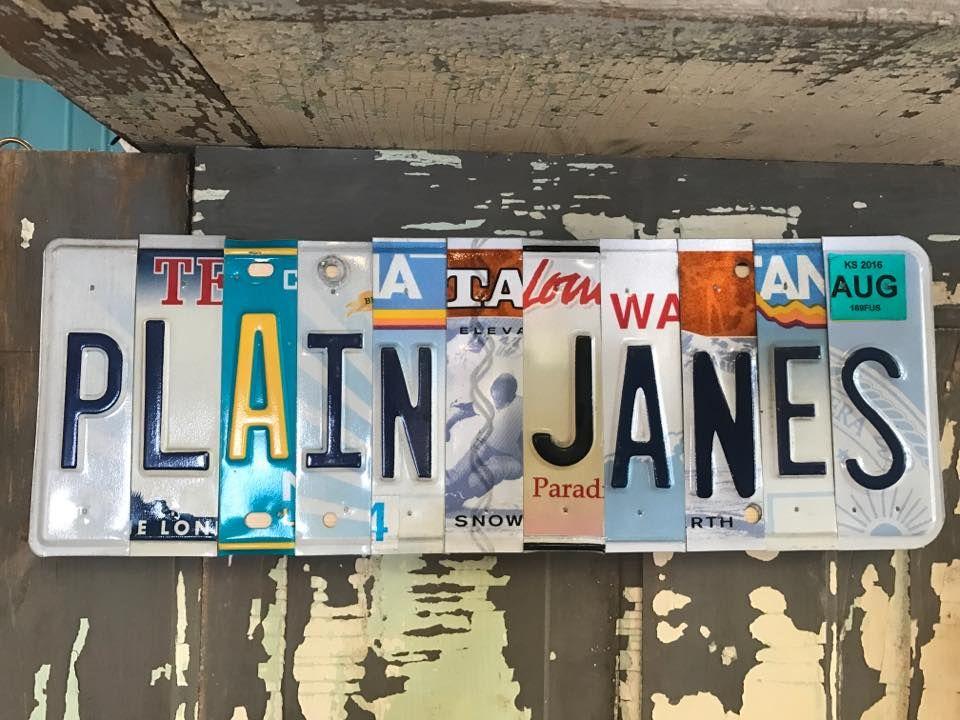 Plain Jane S On Main Ennis Mt Main Street Maine Light Box
