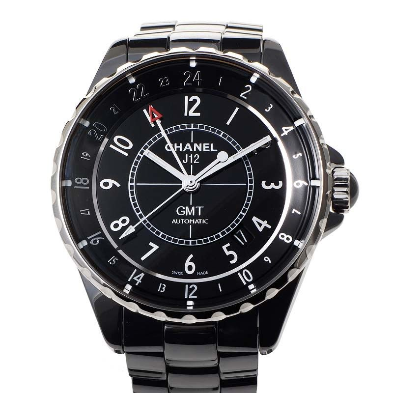Chanel J12 GMT Automatic 42mm H2012