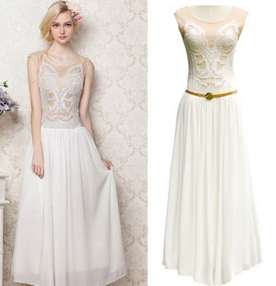 Debs Dresses Style 1920