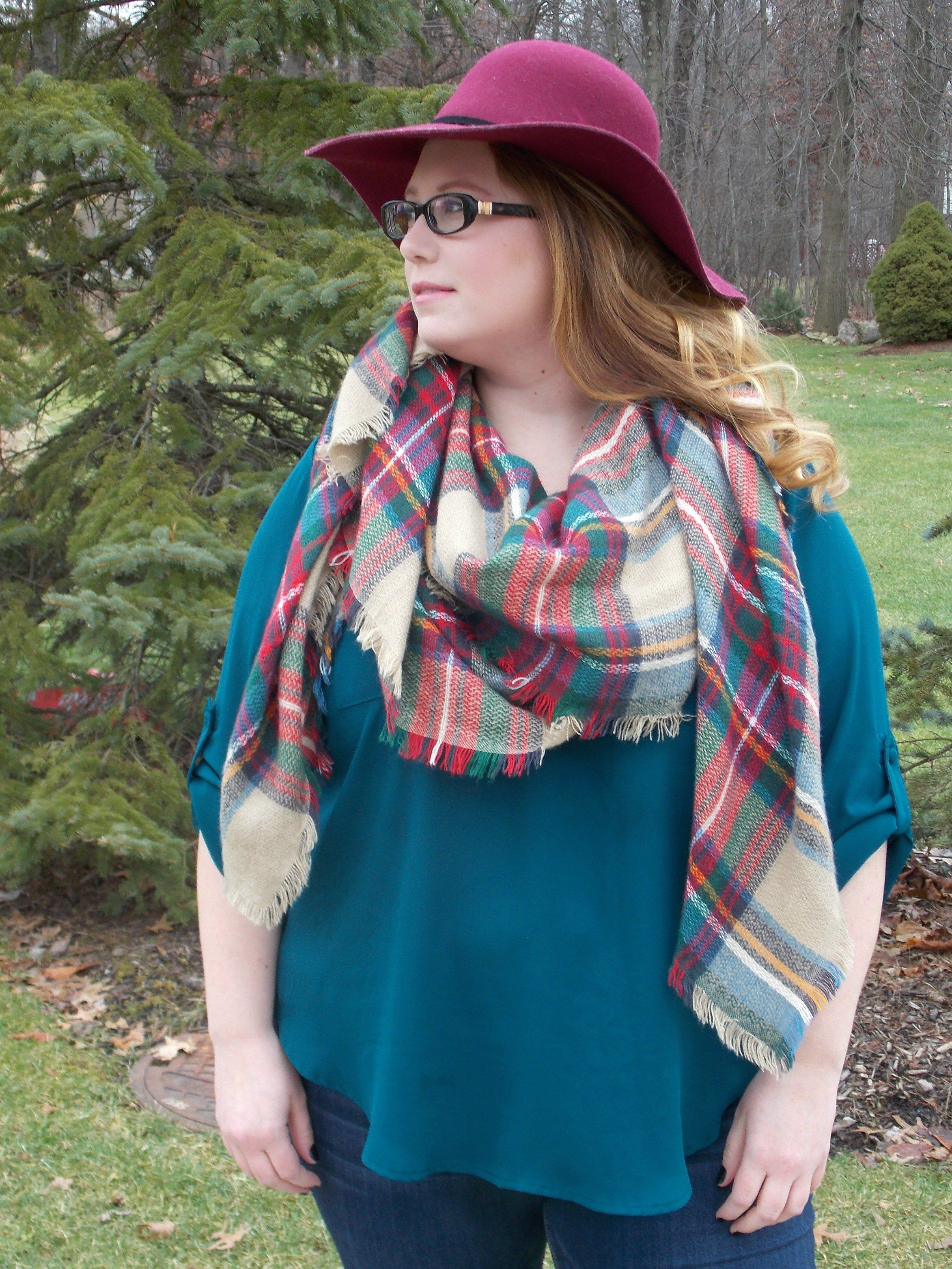 The Plus Size Diva Fashion is for every body