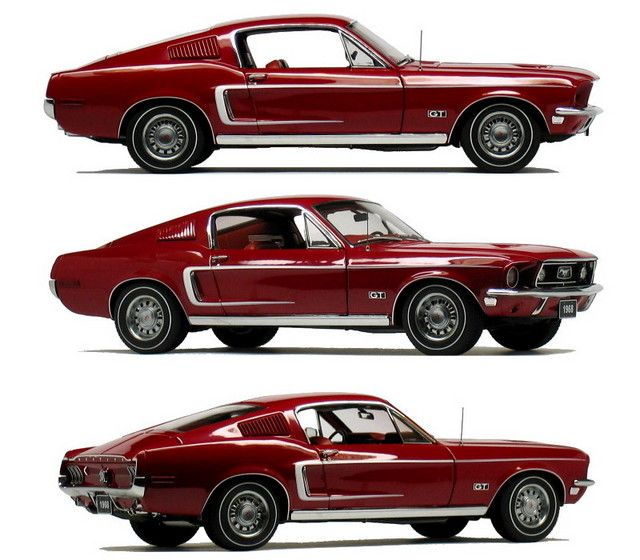 1968 GT 390 Mustang..Re-pin…Brought to you by #CarInsurance at #HouseofInsuran…