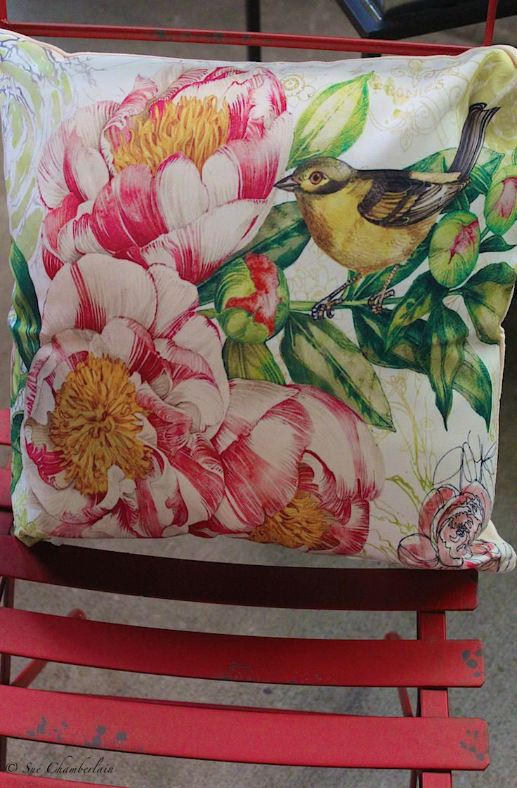 outdoor #pillows galore; #home decor #outdoor rooms ; new shipment ...