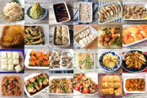 10連休を乗り切る!ラクする献立10日分。子供がよろこぶ簡単レシピ特選30食 | つくりおき食堂