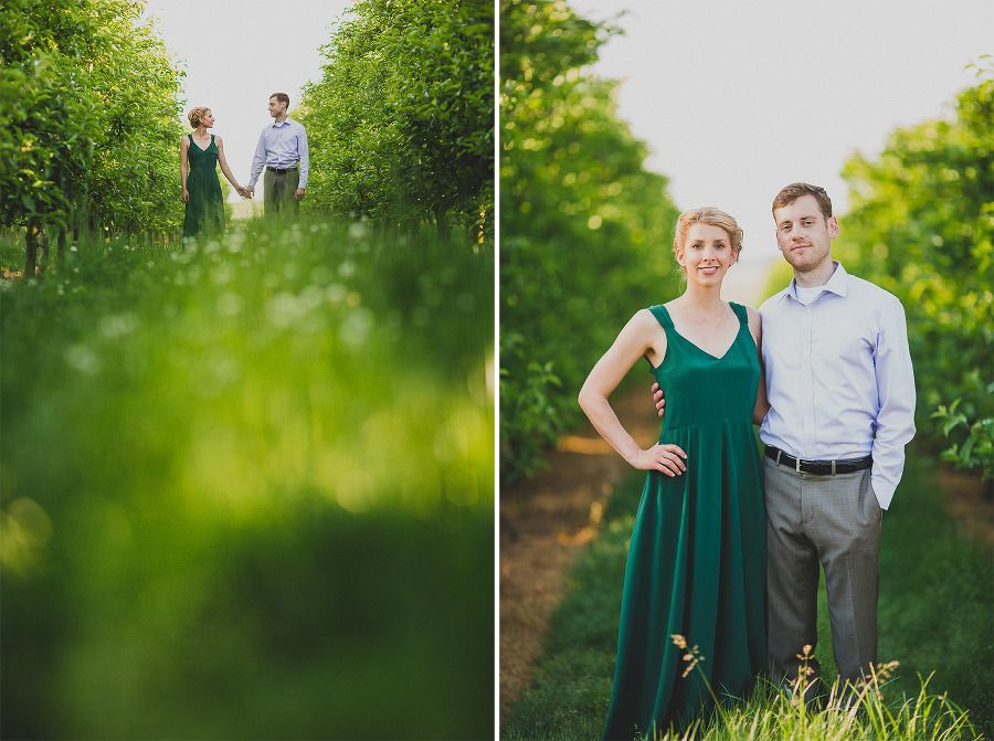Roth Couple Photography