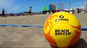 PannaWorld: #Blog - Sport en spel in Sportkooi op wit-zand.