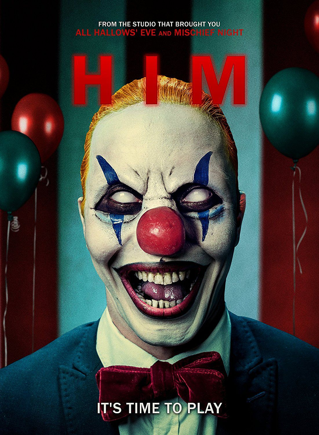 Him Dvd Wownow Horror Dvds Movies Horror Movies Horror