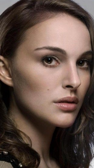 Natalie Portman The iPhone Wallpapers Natalie portman
