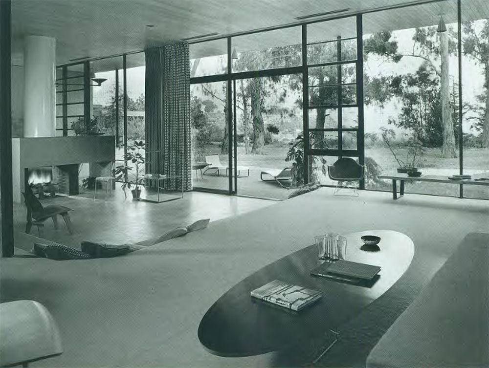 Galeria de Clássicos da Arquitetura: Case Study House #9 – Casa Entenza / Charles e Ray Eames + Eero Saarinen and Associates - 3