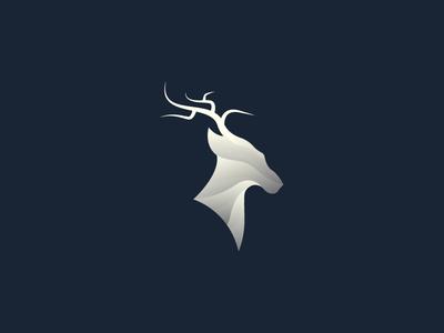 The Silvermoon Deer