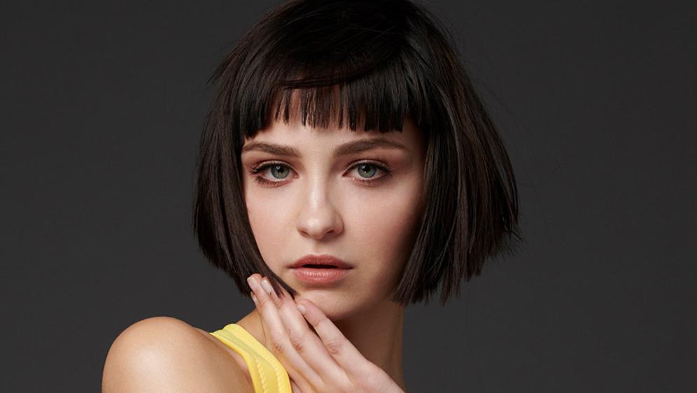 Pin Von Katharina Auf Haare In 2020 Gntm Models Germanys Next Topmodel Franzosische Frisuren