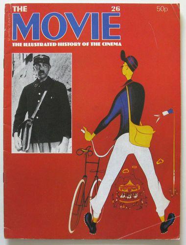 Includes Marylin Monroe  Film Nostalgia #film #mag