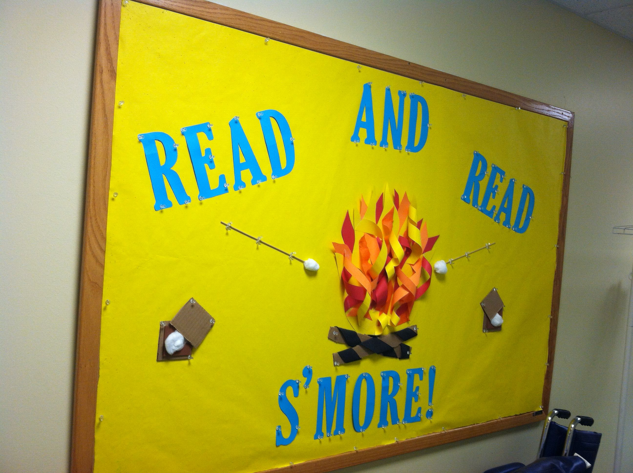 Read And Read S More
