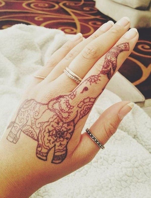 Traditional Henna Designs And Meanings Google Search Henna