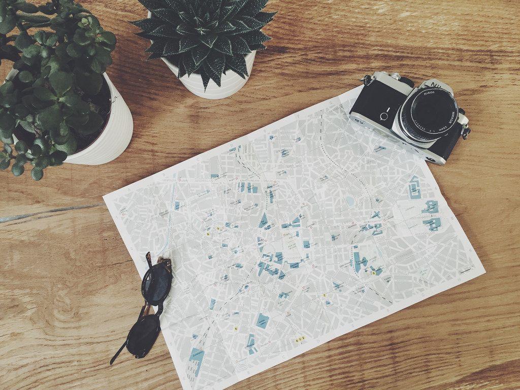 elsewhere - travel blog