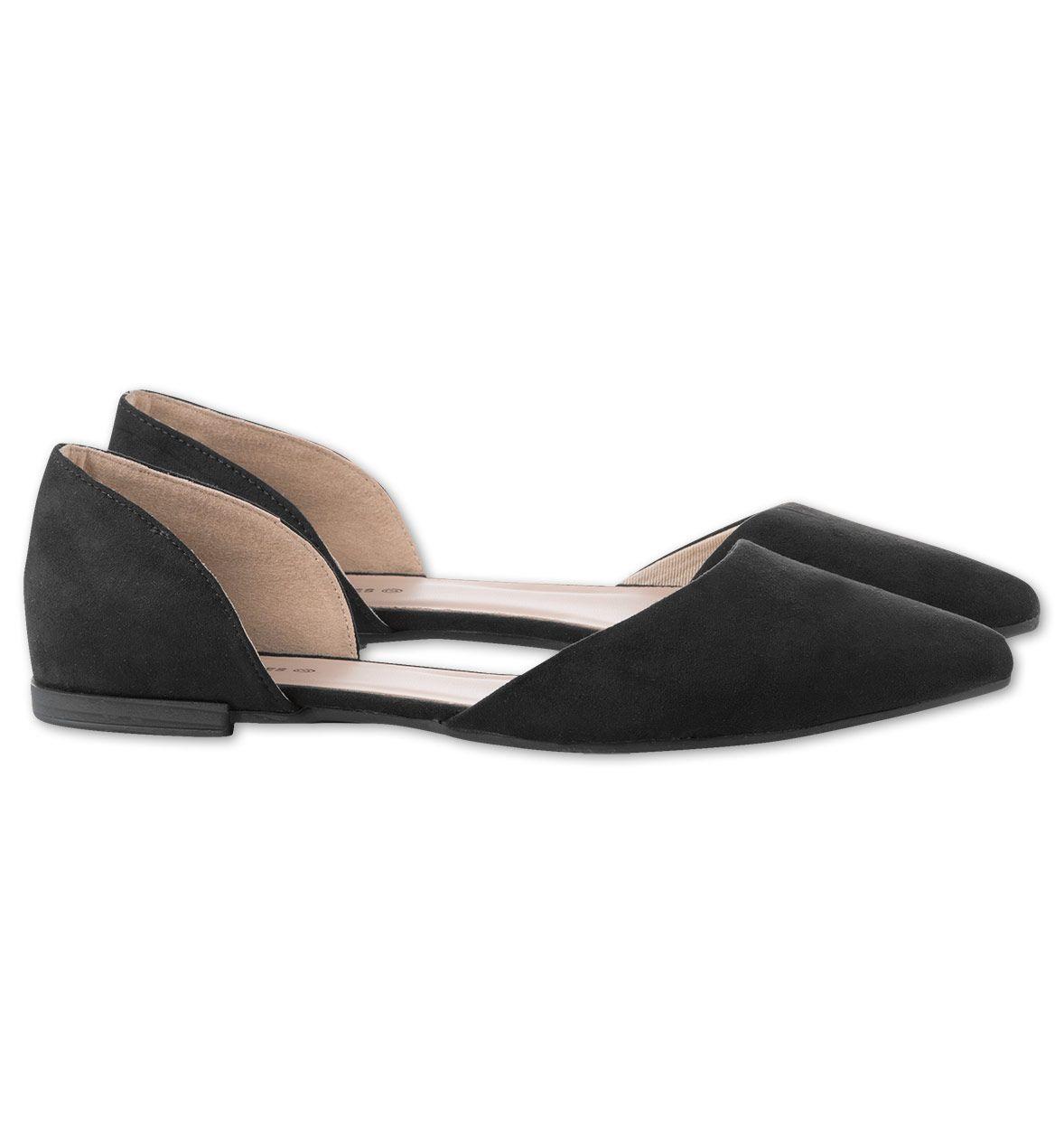 Baleriny Mule Shoe Shoes Sneakers