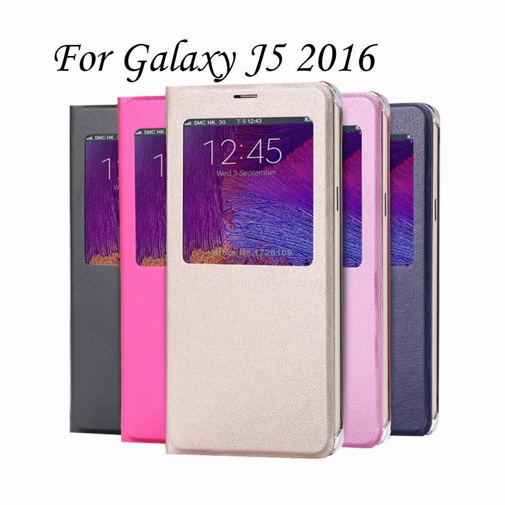 samsung j5 2016 capas folio cover