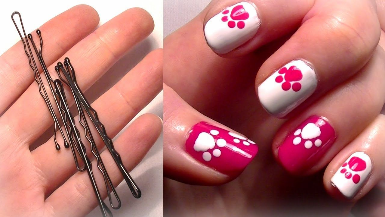 cute-easy-summer-nails-nail-art-designs-for- - Cute-easy-summer-nails-nail-art-designs-for-beginners-at-home