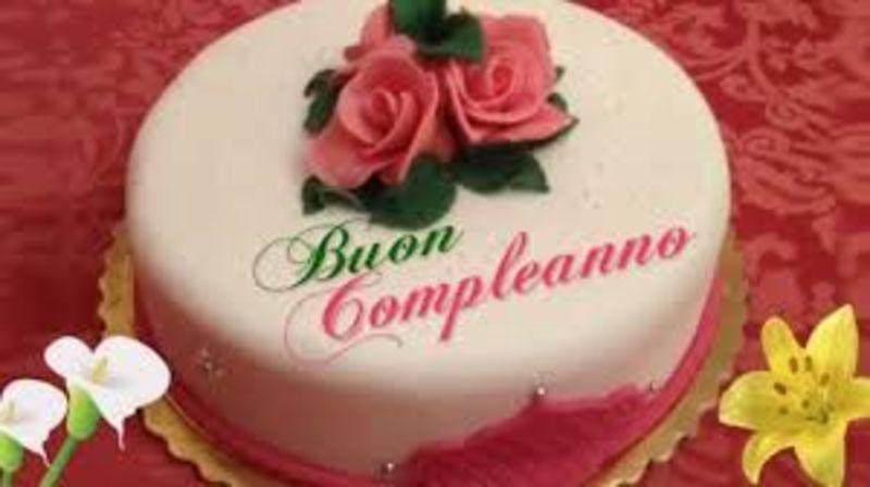 Frasi Auguri Per Il Compleanno Con La Torta 6 Buon