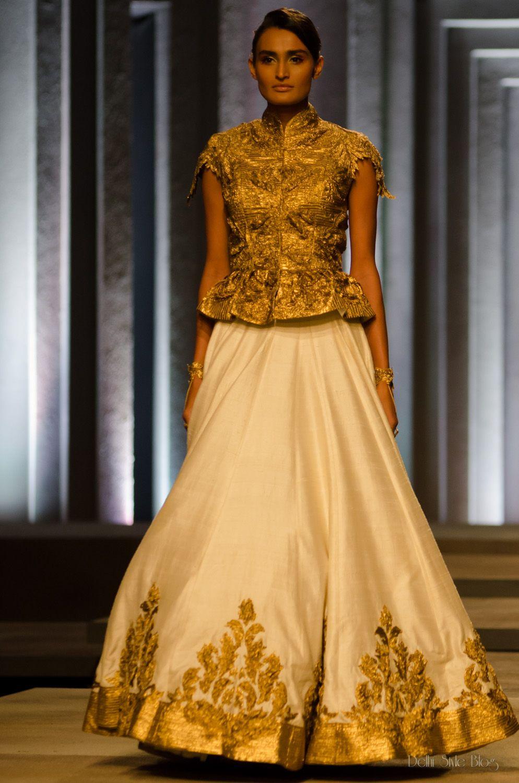India fashion dress