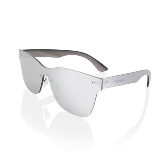 c1df076165 Spica silver lens and frame sunglasses