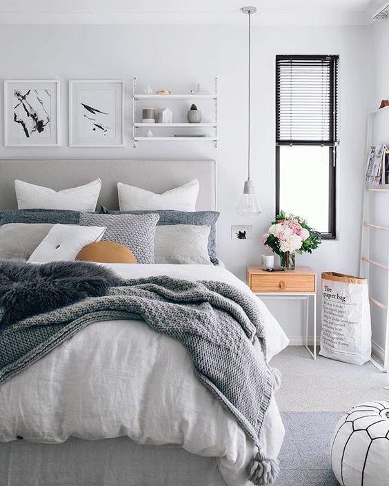 Los 5 colores de pintura mas Usados por los Diseñadores | Pinterest ...
