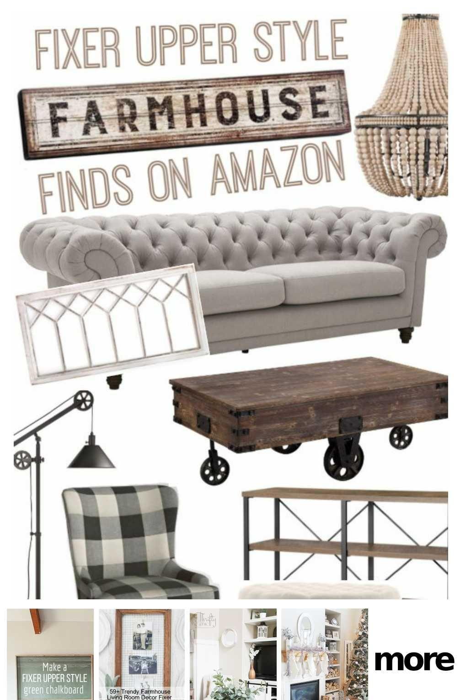 39 Favourite Farmhouse Living Room Lighting Ideas Decor