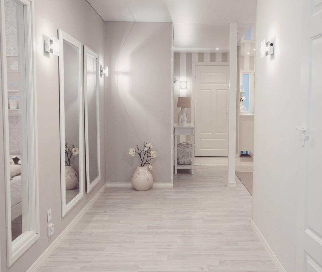 Flure Haus Deko Und Flur Design: Pin Von Sanniina Salonen Auf My Future Flat