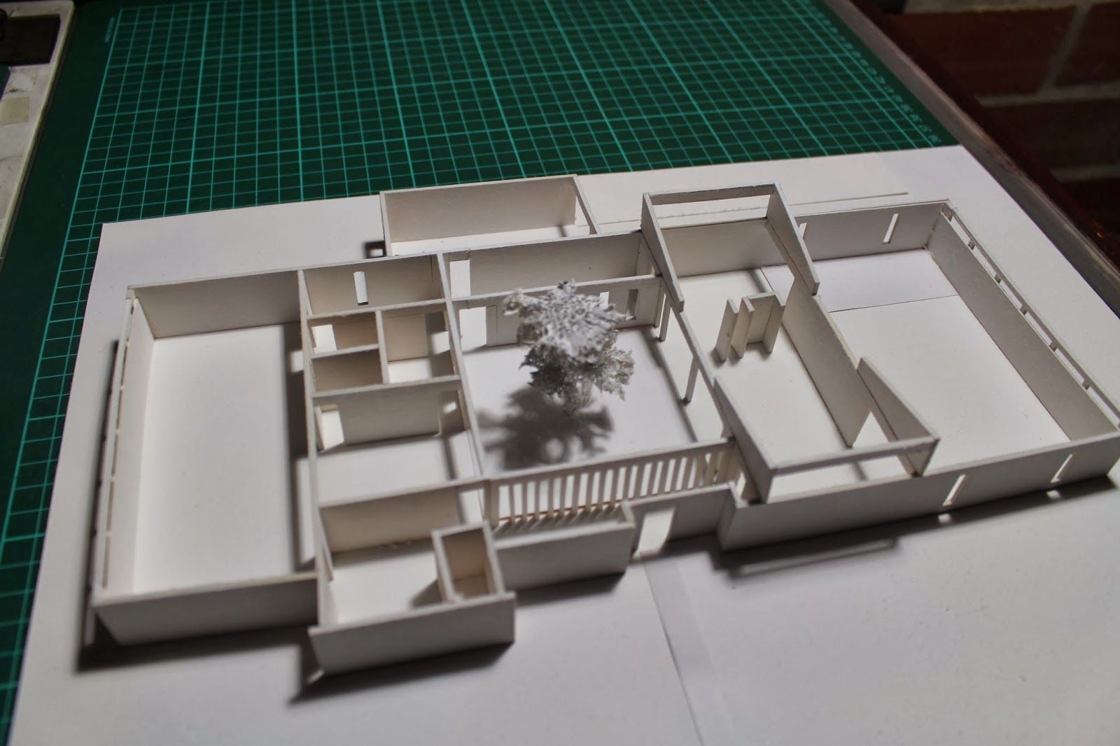 Historia de la arquitectura moderna josep lluis sert for Arquitectura moderna caracteristicas